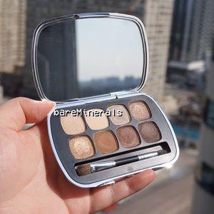 🌸 bareMinerals READY Eyeshadow 8.0